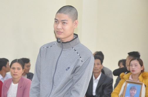 Vietnam court condemns man to life for killing elementary school student, injuring teacher