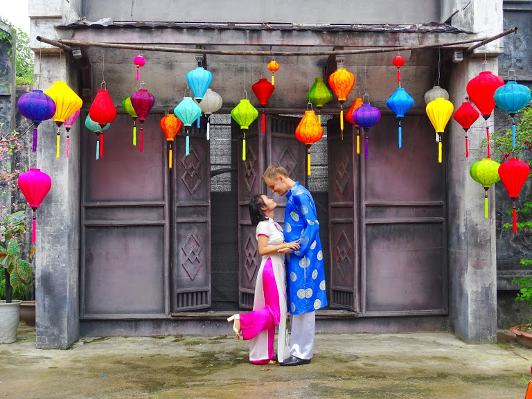 No more Tet getaway: expats learn to celebrate with Vietnamese spouses