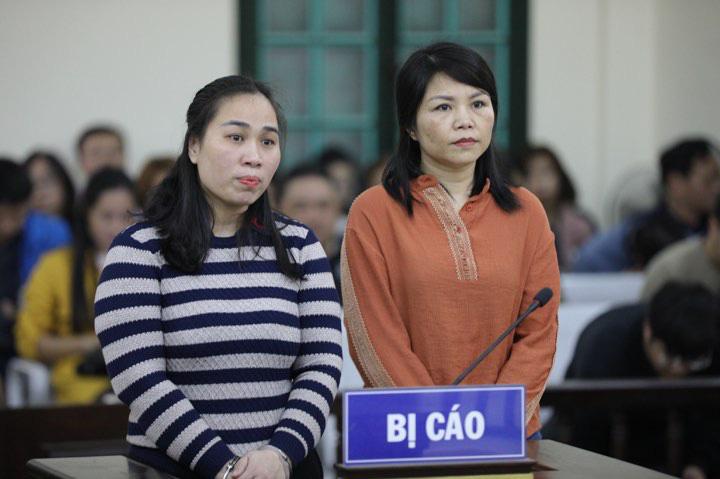 Vietnam ex-cop gets 7 years for helping woman frame boyfriend