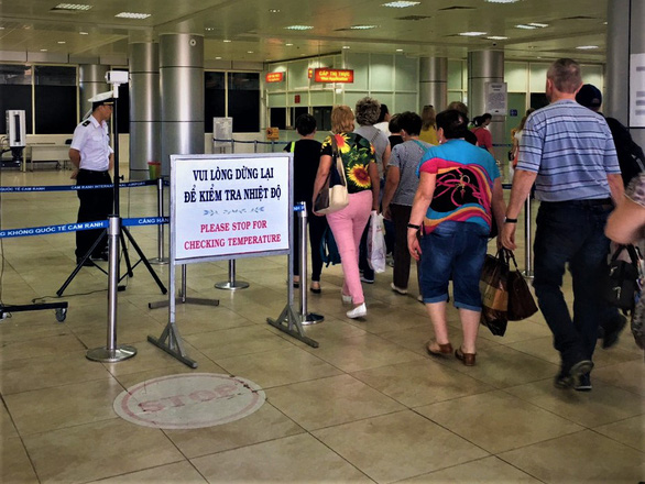 Vietnam beefs up border health screening amid pneumonia outbreak in China