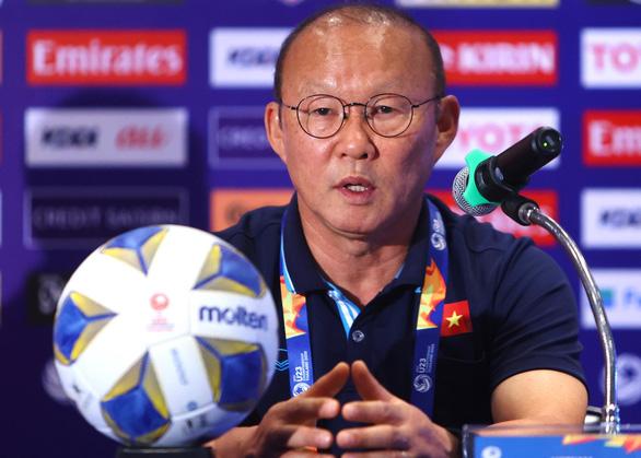 FIFA considers Vietnam 'dark horses' at 2020 AFC U23 Championship