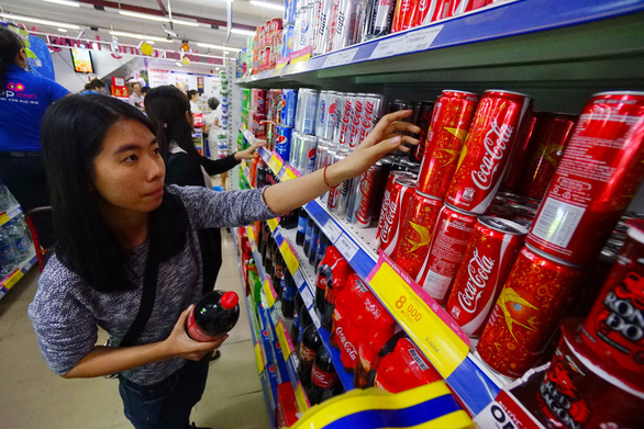 Coca-Cola Vietnam pays off portion of fines, tax arrears demanded by taxman