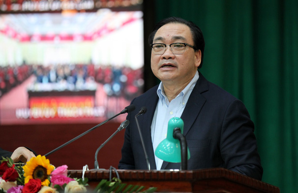 Vietnam's former deputy PM disciplined over steel project violations