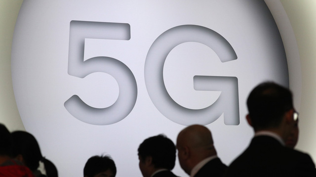 Vietnam says aims to launch commercial 5G services this year