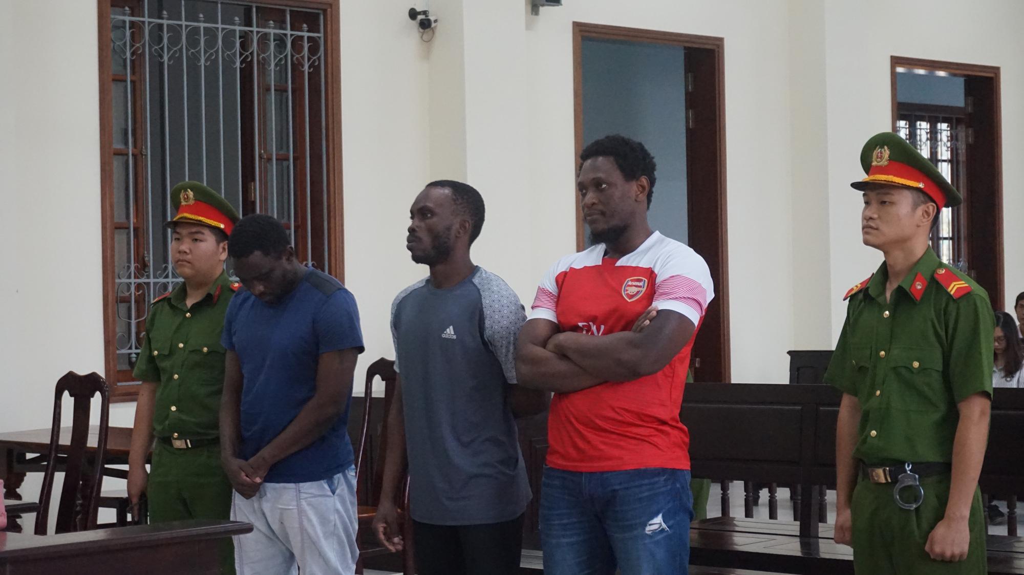 African men jailed for scamming Vietnamese women online