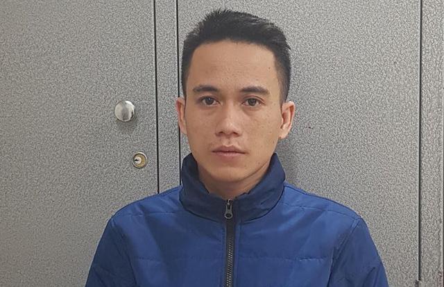 Vietnam police bust criminal ring selling smartphone spyware