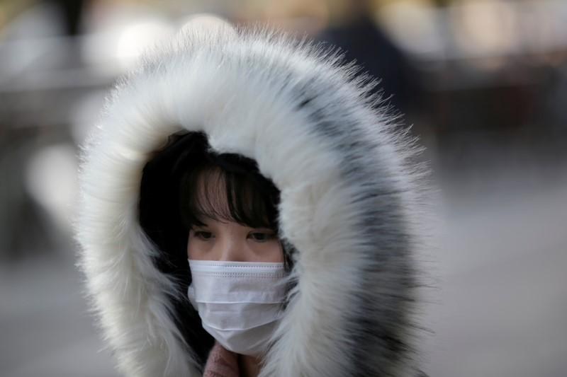 China virus fears grow as human transmission and fourth death confirmed