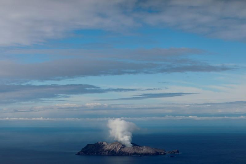 Toll rises to 20 from New Zealand volcano eruption as two declared dead