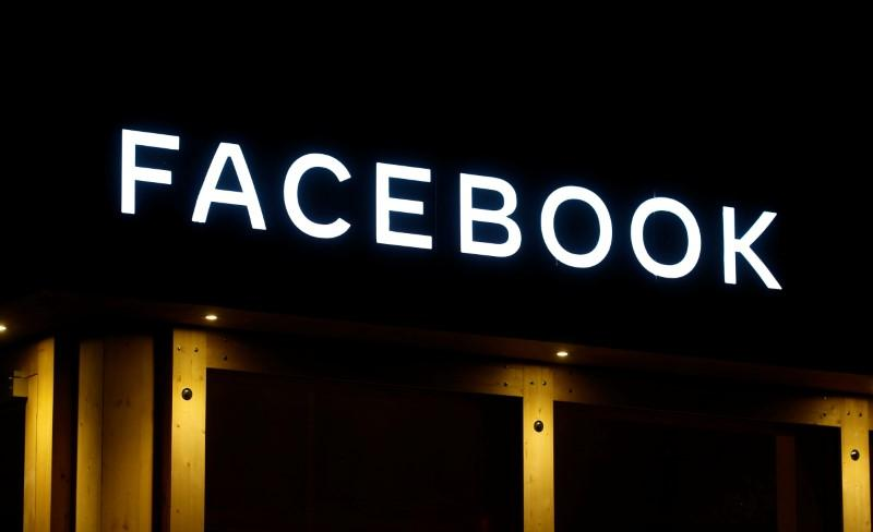 Italy watchdog launches non-compliance proceedings against Facebook