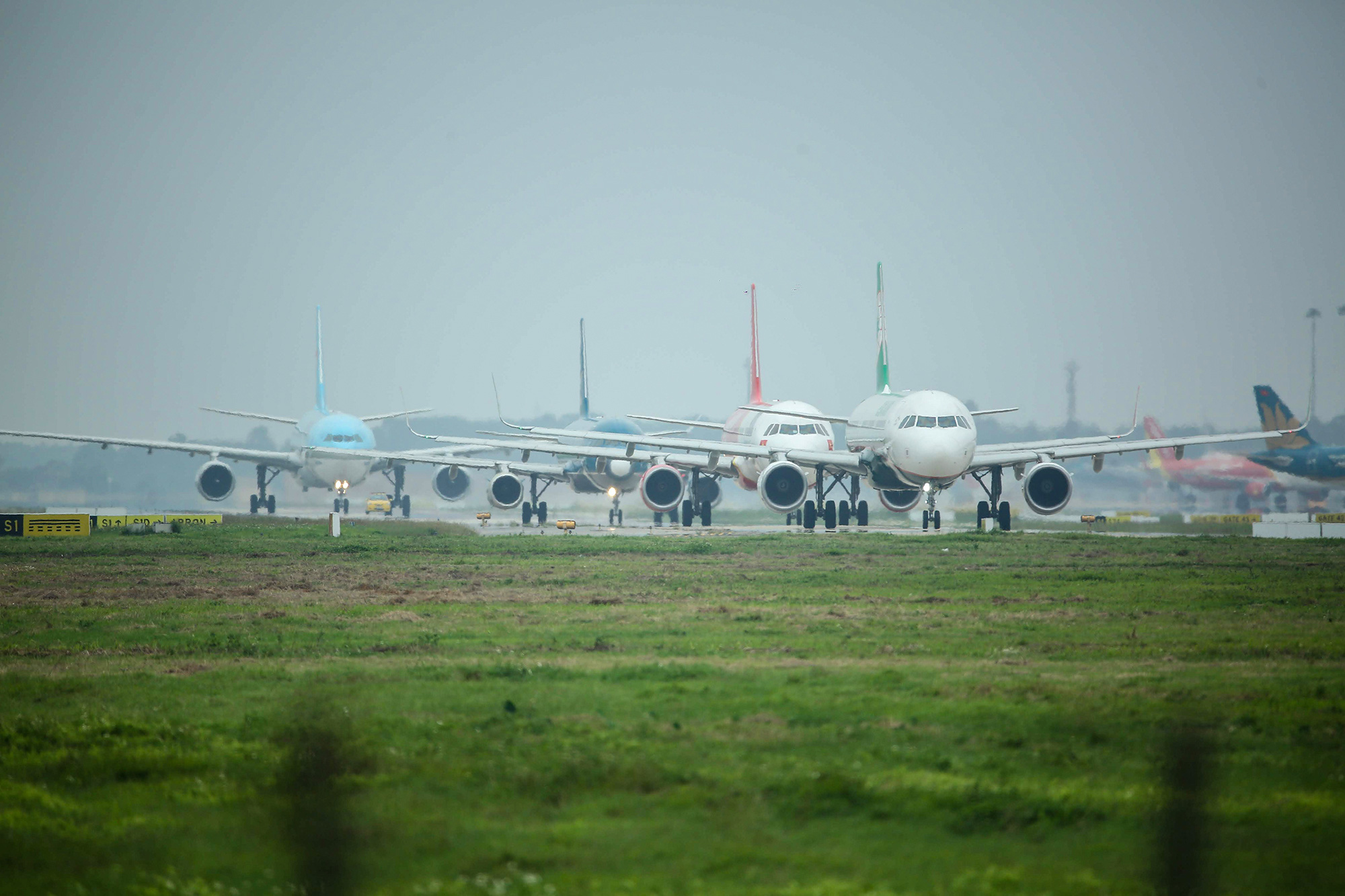 Vietnam aviation authority ceases all flights to and from coronavirus-stricken Wuhan