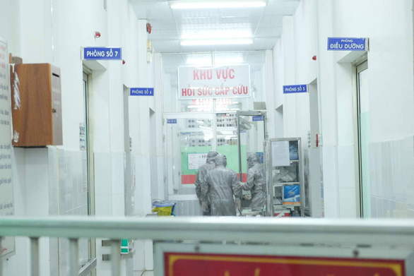 Vietnam says two Chinese citizens in Vietnam confirmed to have coronavirus