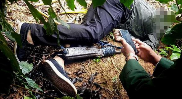 Man allegedly kills himself after fatally shooting mother, injuring her children in Vietnam