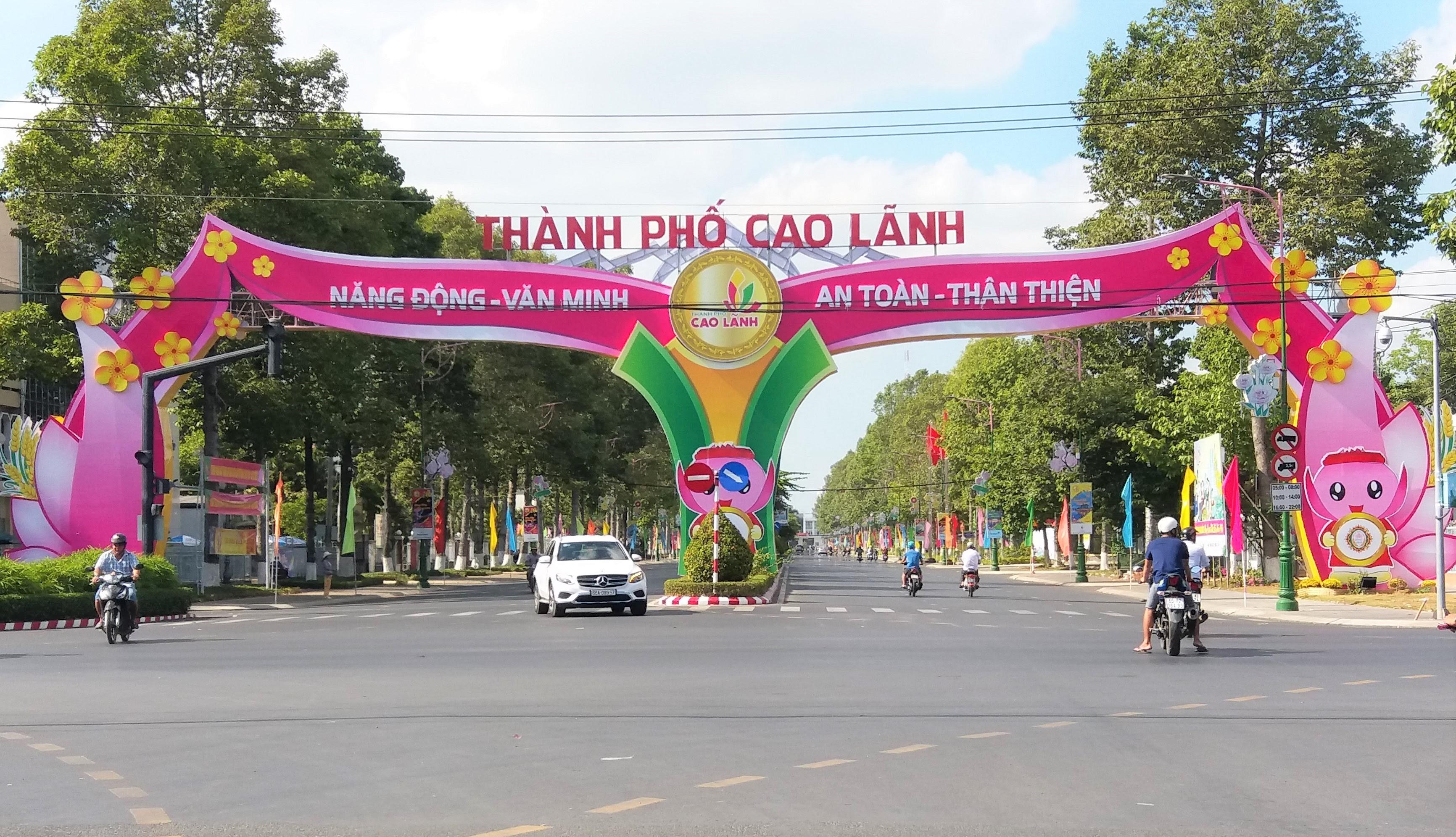 Vietnam's festive season