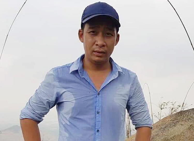 Police officer shoots four fellow gamblers to death in Vietnam