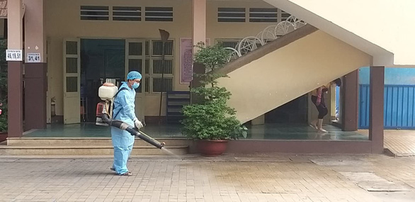 Ho Chi Minh City allows K-12 students one week off to avoid coronavirus spread