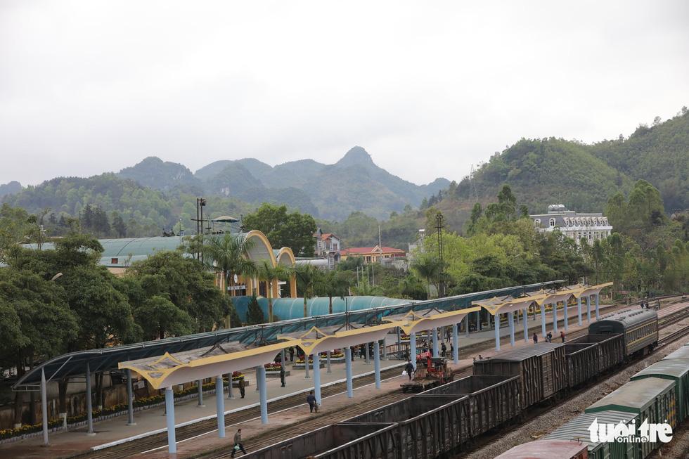 Vietnam-China railway to shut down to prevent spread of nCoV