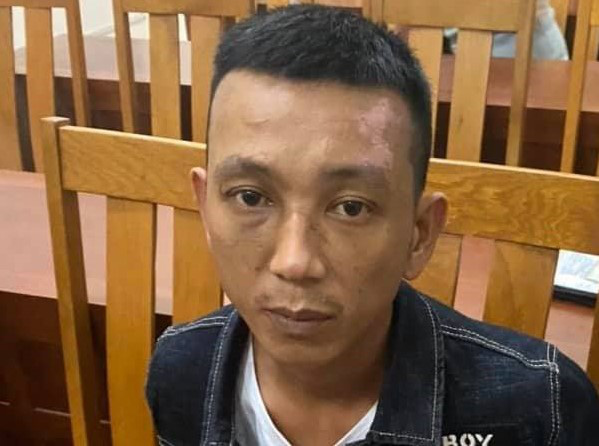 Man arrested for murdering fellow gambler after conflict in central Vietnam