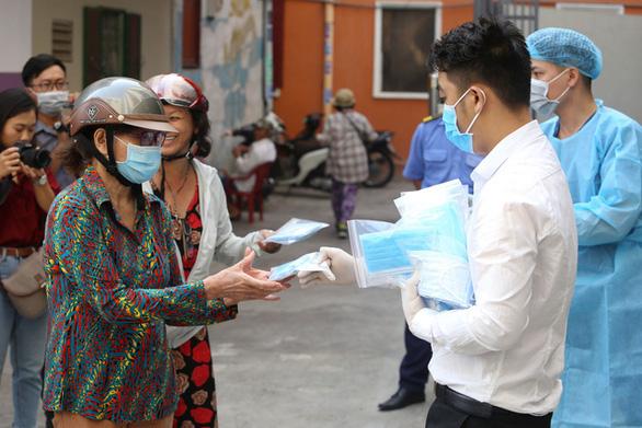 Woman returning from Wuhan confirmed as Vietnam's 8th novel coronavirus case