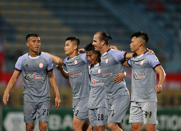 Continental football confederation reschedules Vietnamese clubs' AFC Cup games over new coronavirus