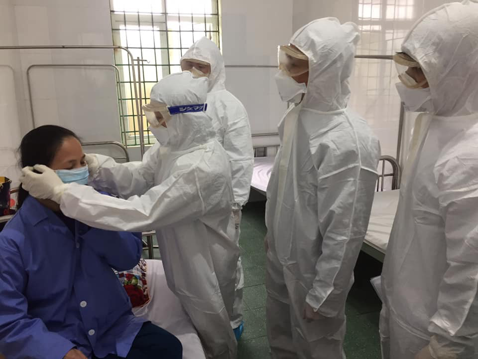 Vietnam confirms two new infections as novel coronavirus cases reach dozen