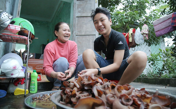 Heart transplants pump life into Vietnamese children