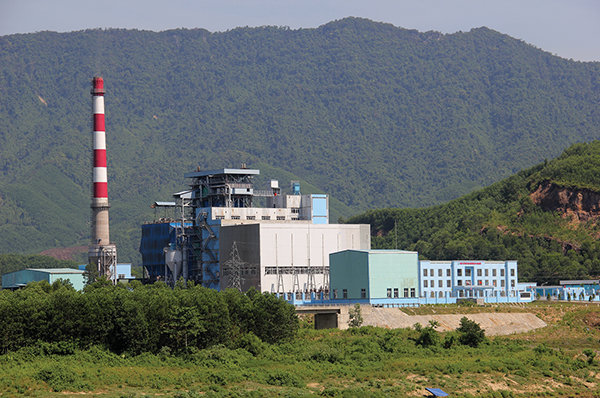 Citibank, ING to arrange funds for LNG-fired power units in Vietnam