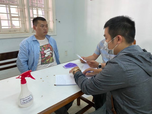 Chinese man kills compatriot over gambling money row in Da Nang: police