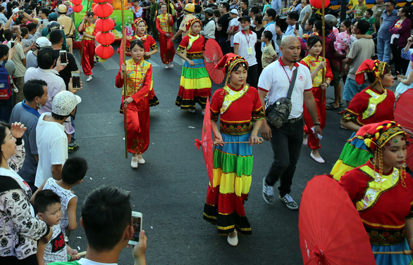 Vietnam recognizes First Full Moon Festival as national intangible cultural heritage