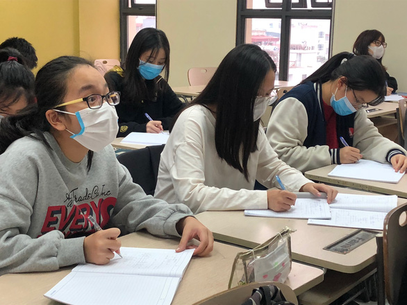 Hanoi extends school closure for another week in wake of novel coronavirus