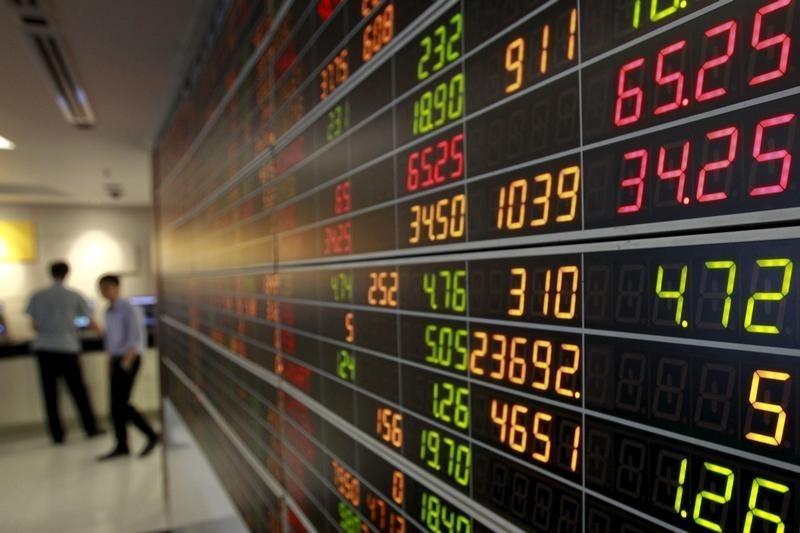 SE Asia Stocks-Most markets fall on coronavirus concerns