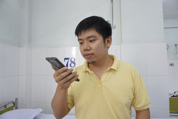 'I'm lucky to be hospitalized in Vietnam': 2019-nCoV Chinese patient