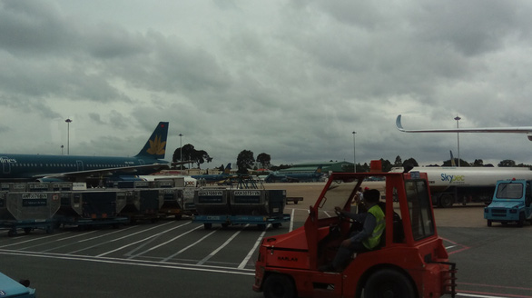 Coronavirus costs Vietnamese airlines $430 million in lost revenue