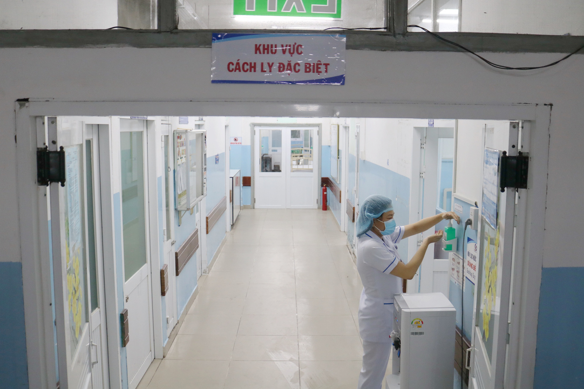 Over 2,500 under home quarantine in Ho Chi Minh City as COVID-19 precaution