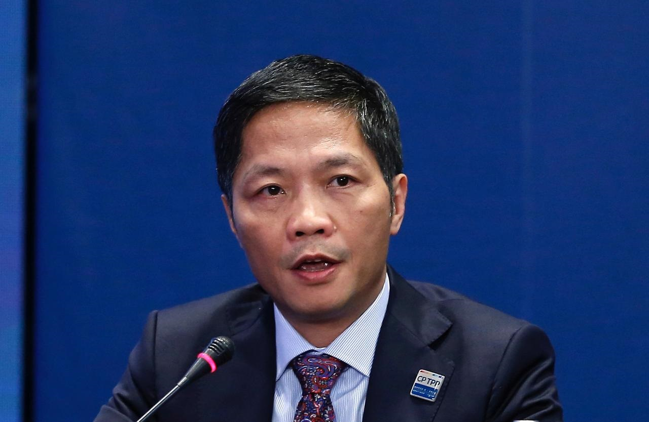 Vietnam to ratify free trade agreement with EU at upcoming parliament meeting: minister