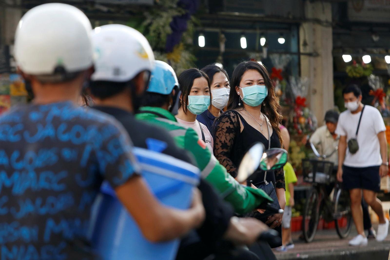 U.S. firms in Vietnam hit by coronavirus supply chain issues: AmCham survey