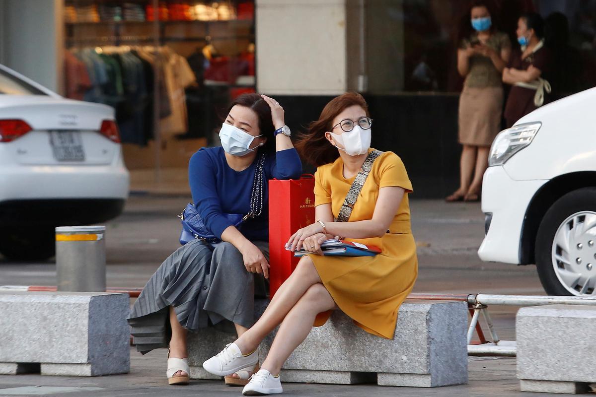 Vietnam turns away cruise ship over coronavirus fears: state media