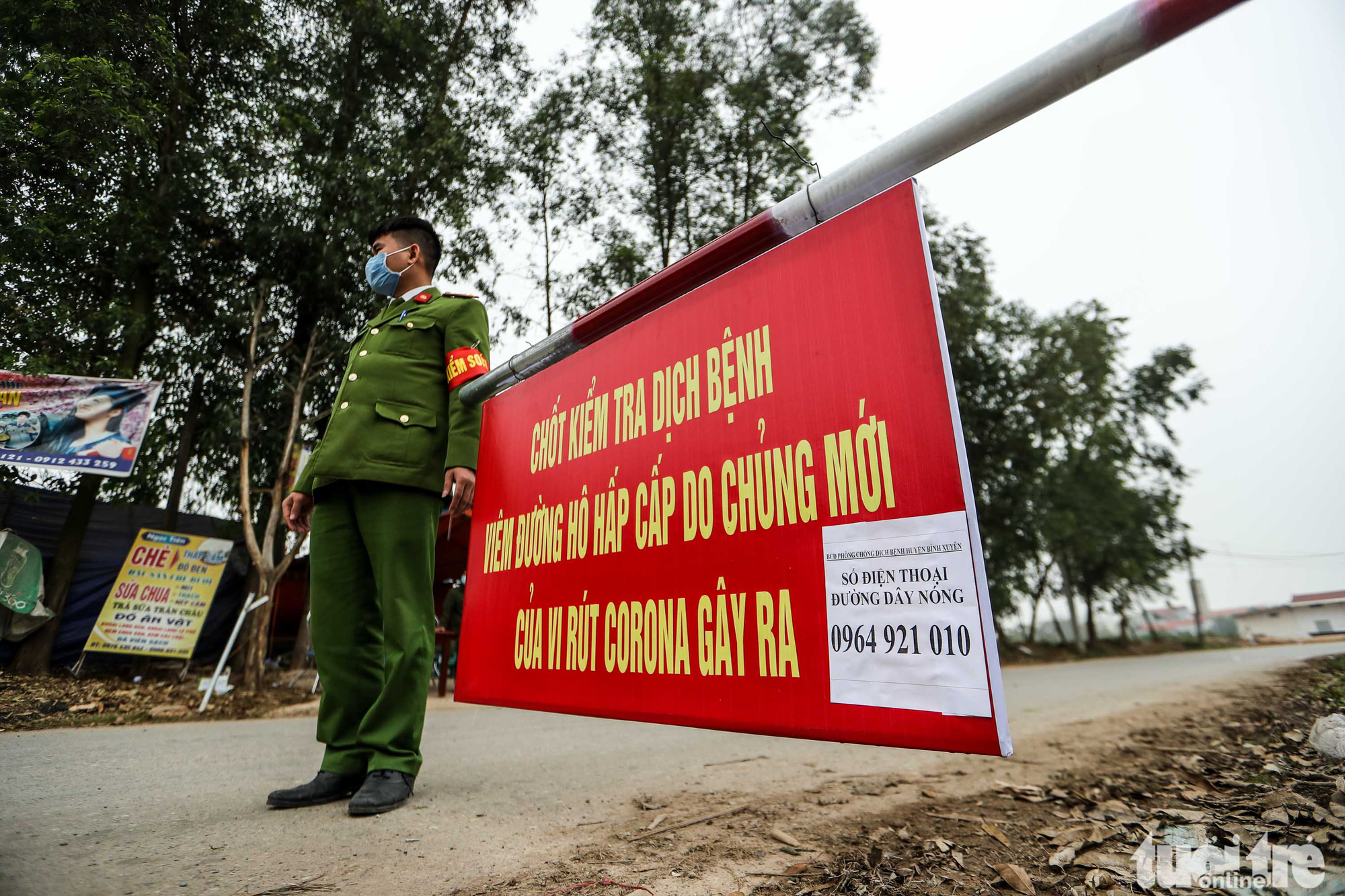 Life inside Vietnam's COVID-19 epicenter