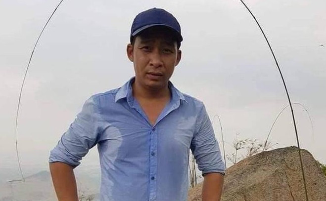 Vietnam police shoot down suspect accused of killing 5 with AK rifle