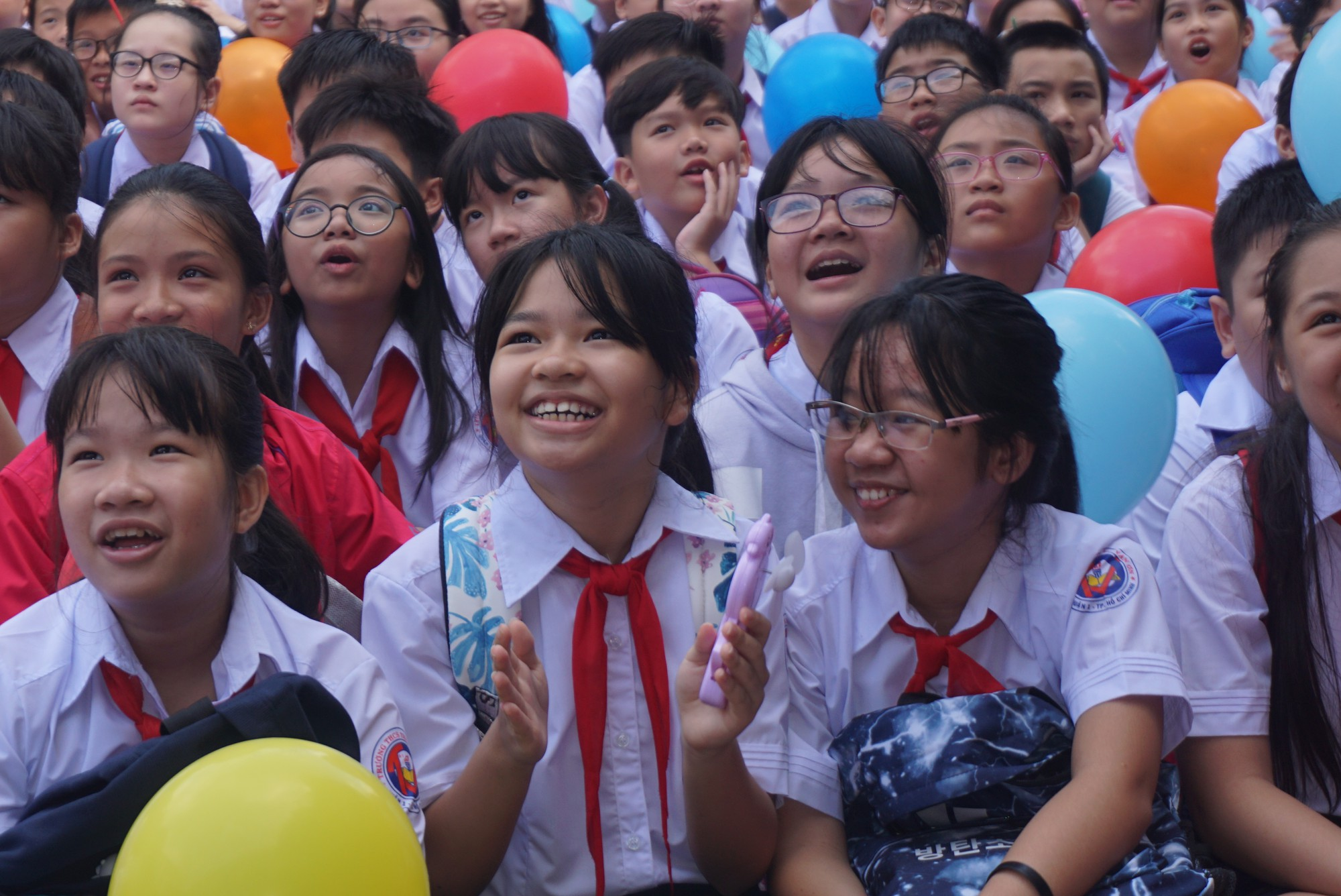 Ho Chi Minh City plans to extend school break till April because of COVID-19