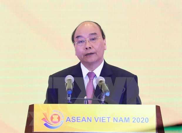 Vietnam issues statement on ASEAN's joint response to COVID-19 epidemic