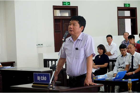 Vietnamese ex-Politburo member faces indictment for violations at state-run bio-fuel firm