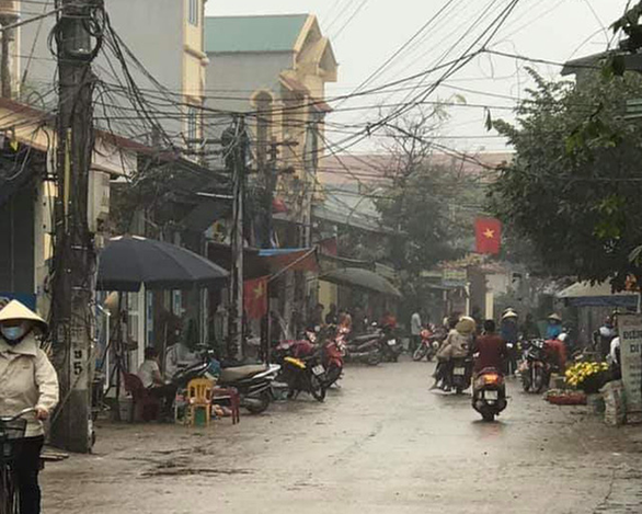 Vietnam's COVID-19 epicenter dogged by stigma