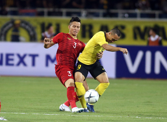 Iraq cancel friendly with Vietnam for fear of novel coronavirus