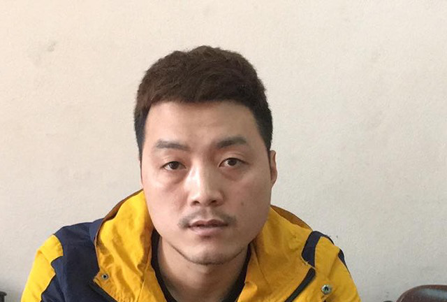 Wanted Vietnamese man who fled to China turns self in over COVID-19 fear