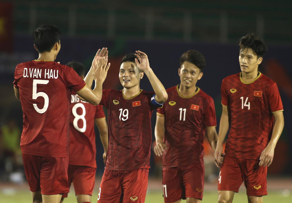 Central Asian team replace Iraq to play friendly with Vietnam