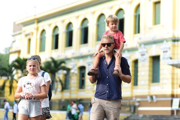 'I am safe': Vietnam preps campaign to boost tourism post-COVID-19