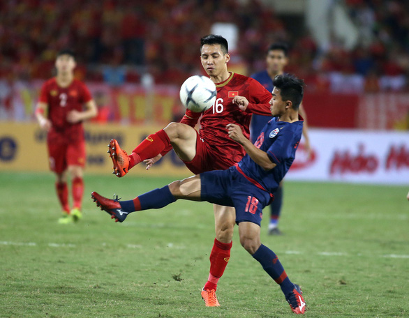 Vietnam among 15 strongest teams in Asia: FIFA ranking