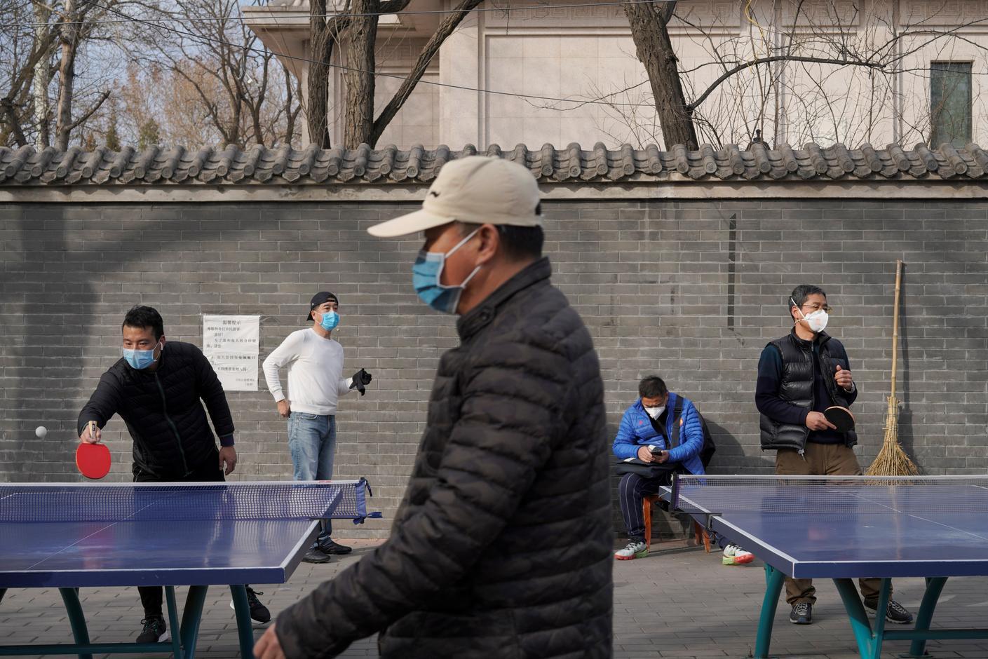 China's Hubei province reports 630 new coronavirus cases on February 22