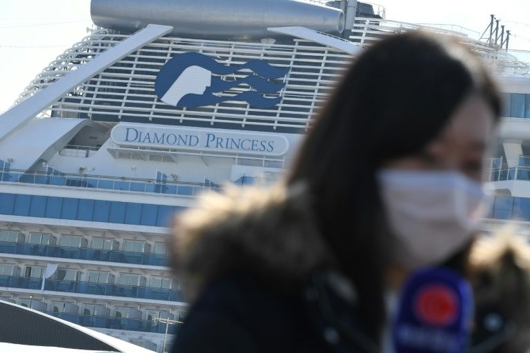Floating Petri dishes? Coronavirus puts cruise industry in the dock