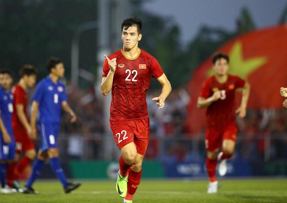 Vietnam set target of defending SE Asia throne